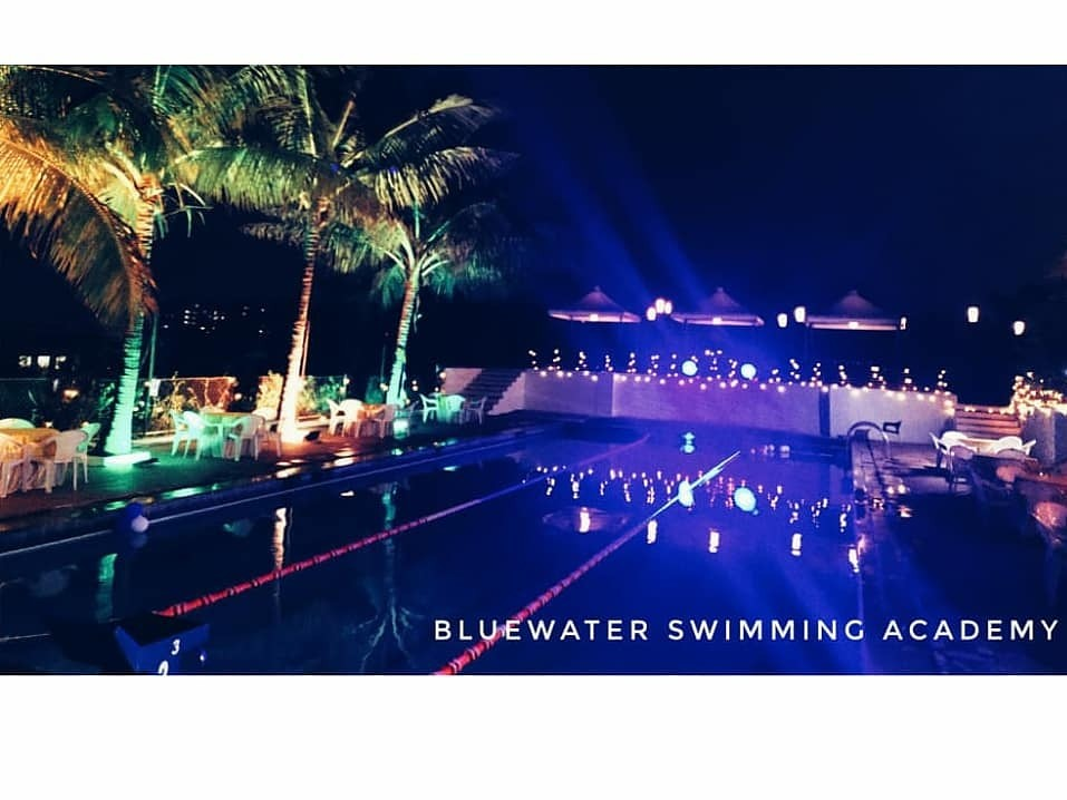 Bluewater Swim Academy Oasis Training Center